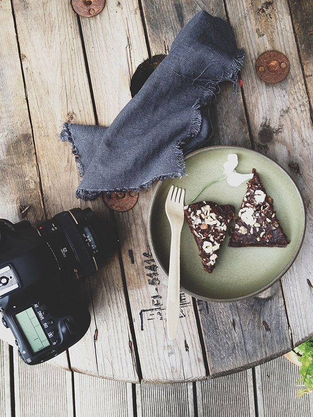 Tips til madfoto og styling