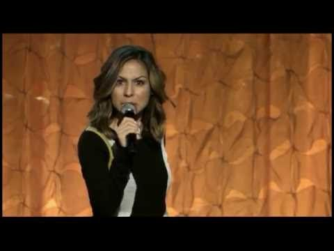 Anjelah Johnson Nail Salon Part Ii Mad Tvanjelah