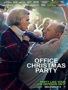 Office Christmas Party Biletleri   Biletinial.com