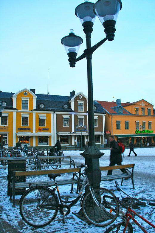 Visit Linköping, Sweden
