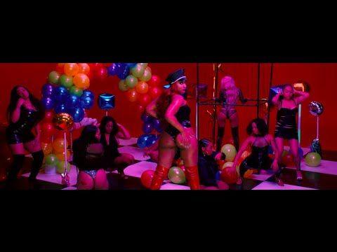 This video!! 🔥🔥🔥🔥 Megan Thee Stallion - Big Ole Freak