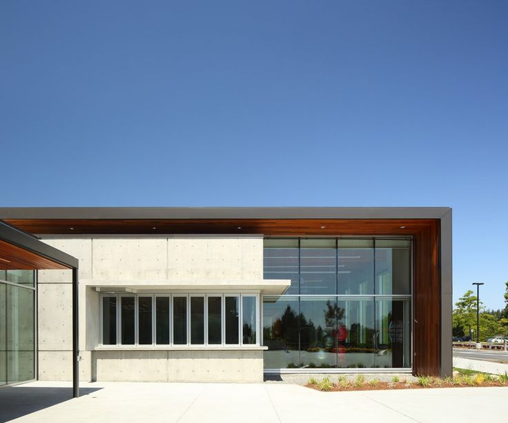 South Surrey Recreation & Arts Centre / Taylor Kurtz Architecture+Design