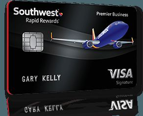 360 best favorite credit cards credit card topics images on southwest airlines rapid rewards premier business credit card review http colourmoves