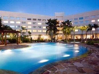 Iberostar Laguna Azul, Varadero, Cuba - this is where we will be staying.  I can't wait.