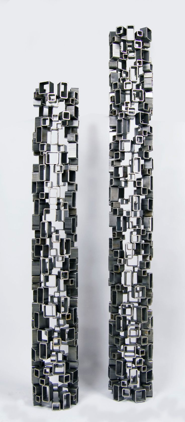 markcastatorart:  Spectrum II2010 SteelMark Castator #scrap_metal фрагментация