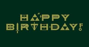 Happy Birthday...to me. Legend of Zelda based sign.