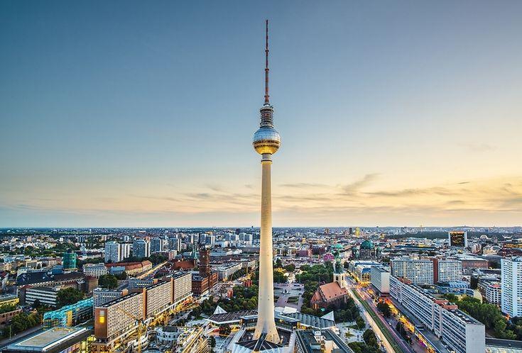 הסטוריה סבוכה ועתיד מבטיח. ברלין (צילום: shutterstock)