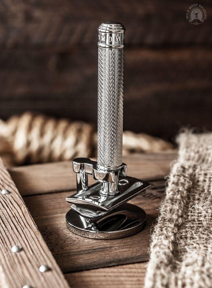 MÜHLE - Stand RHM SR and R 89 Safety razor