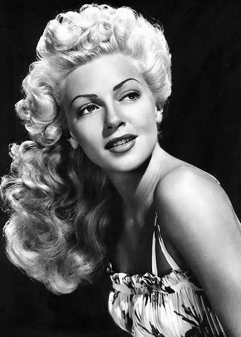 """Lana Turner"" born February 8, 1921, died June 29, 1995 at age 74."