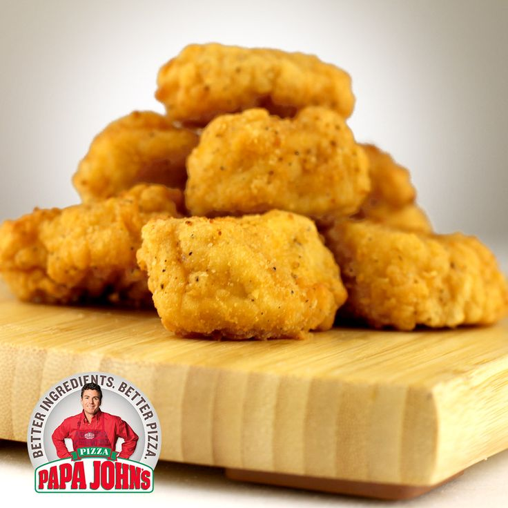 Pop some of these into your party.  #UpYourGame Party Contest Rules http://www.papajohns.com/UYGParty/
