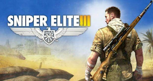 Sniper Elite 3 Game Free Download | Download Free Games