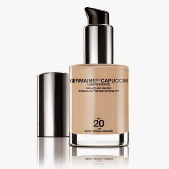 base de #maquillaje de Germaine de Capuccini. Recuerda que la mejor opción la tienes en centros Beltrán. 96 348 78 20