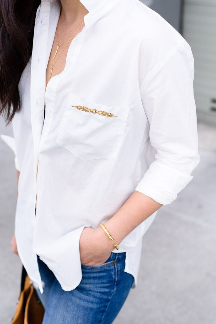 How to Wear a Brooch: 14 Ways to Make It Look Cool | StyleCaster