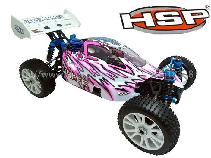 599.00$  Buy now - http://ali3nk.worldwells.pw/go.php?t=1441353321 - NEW HSP Baja 1/8th Scale Nitro Power Off Road Buggy RTR CAMPER 94860 with 2.4Ghz Radio Control RC Car Remote Control Toys