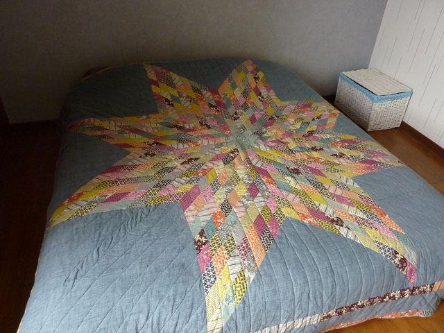 La belle étoile by Vivie95, via Flickr