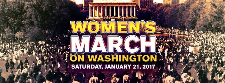 Why I Do Not Support The Women's March on Washington - brittany t. oliver