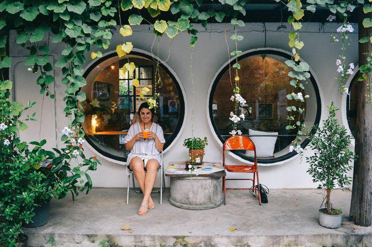 SS1254372 Cafe 22/1 Nimmanhemin Road | Soi 17, Suthep, Chiang Mai50200, Thailand