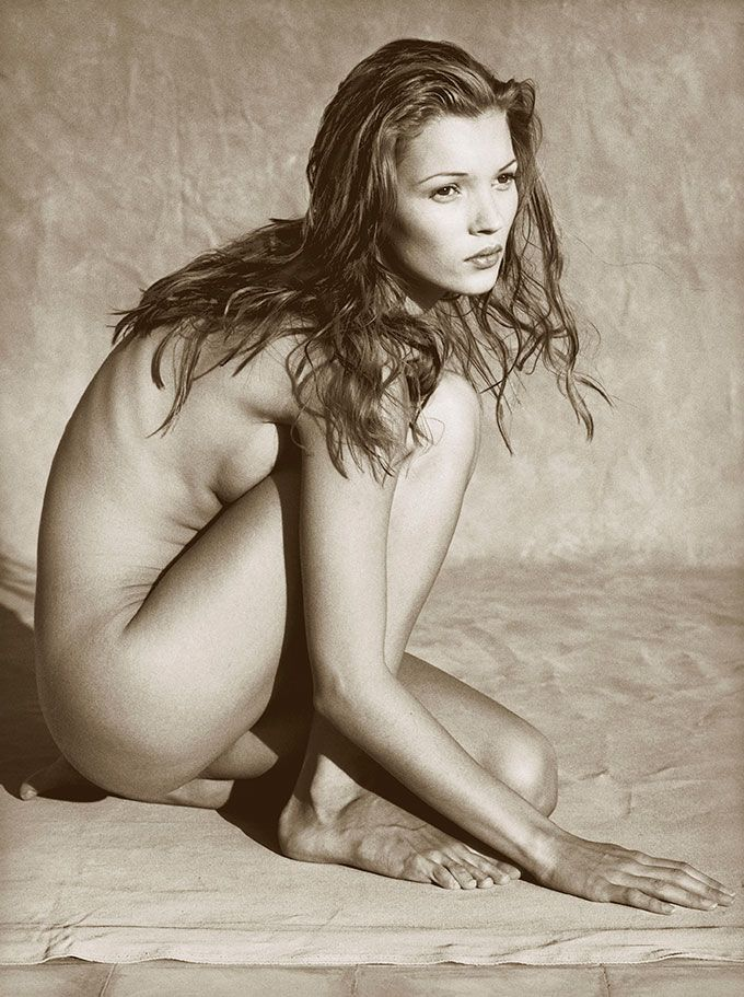 Kate by Albert Watson