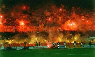 Calcio e musica rap con Lecce in serie A di Attila