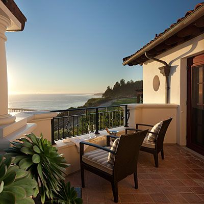 Santa Barbara: The Hotel - 5 Great Girlfriend Getaways - Coastal Living