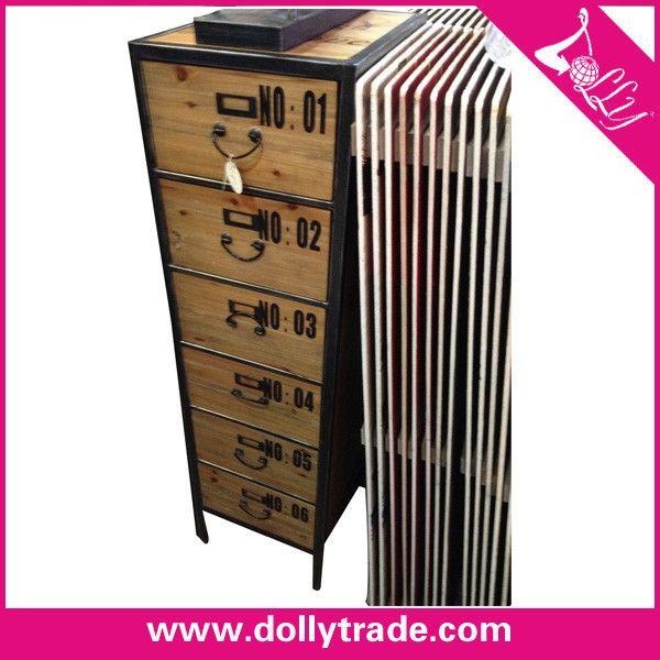 antika mobilya boyunda metal 6 çekmeceli dolap-resim-Ahşap Dolapları-ürün Kimliği:1460000216640-turkish.alibaba.com