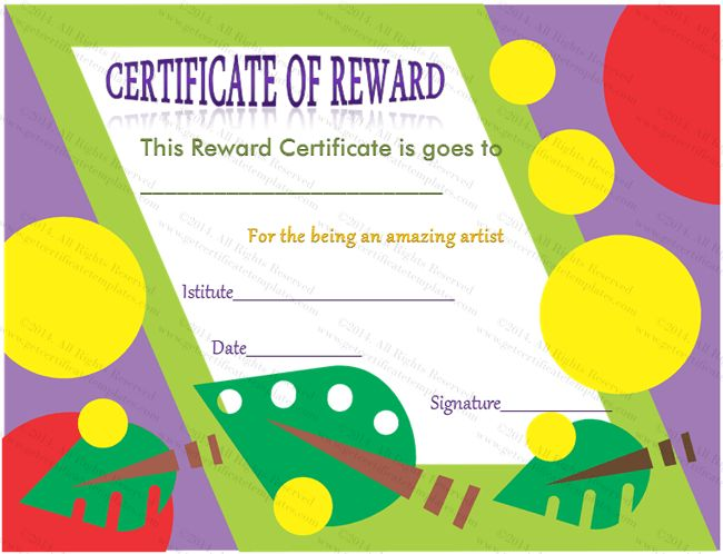 37 best Certificate of Appreciation Templates images on Pinterest - sample certificate of appreciation
