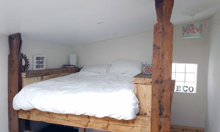 Room 212, Bristol: accommodation review