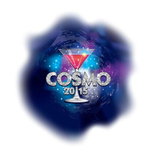 Ny russelogo Cosmo 2015