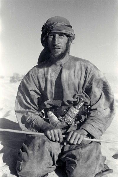 "Major Sir Wilfred Thesiger aka Mubarak bin London (""the blessed one from London"") - British explorer, travel writer and member of the Special Air Service (SAS) #SpecialForces"