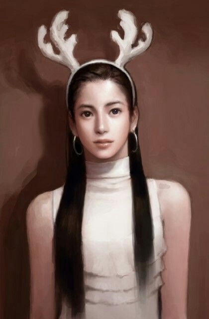 Kim bum-korean illustrator