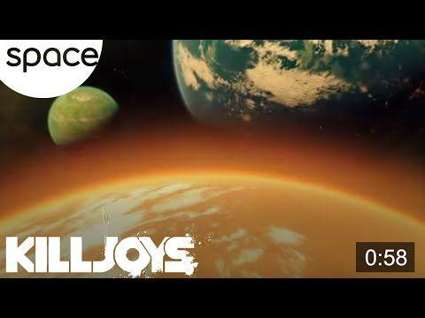 Killjoys: Season 1 Trailer - YouTube