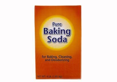 Amazing Baking Soda Beauty Tips You've Never Tried, natural beauty tips