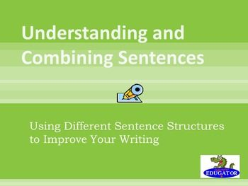 Purdue OWL: Sentence Fragments
