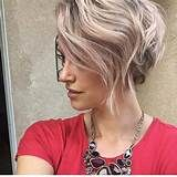 2018 short hairstyles for thick hair – Yahoo Image Search Results