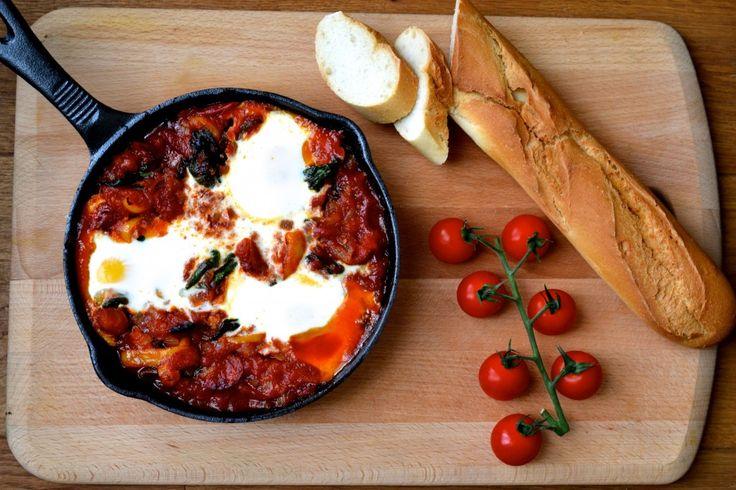 ... free huevos rancheros with grain free tortillas thetomatotart com