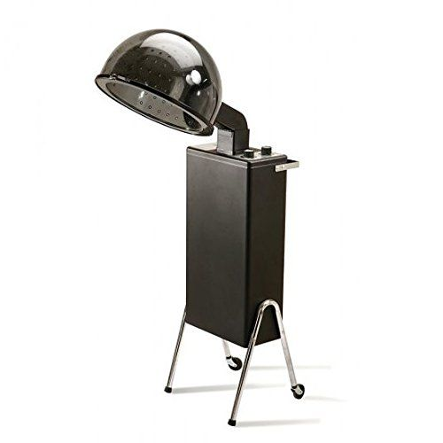 Veeco 880-L Aries Professional Salon Dryer with Legs in Black   FREE Cape Co. Hair Cutting Cape ($29 value) * You can get additional details at the image link.