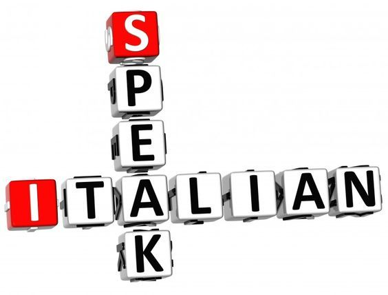 Here are some tips on how to speak Italian and not sound like a tourist in Italy