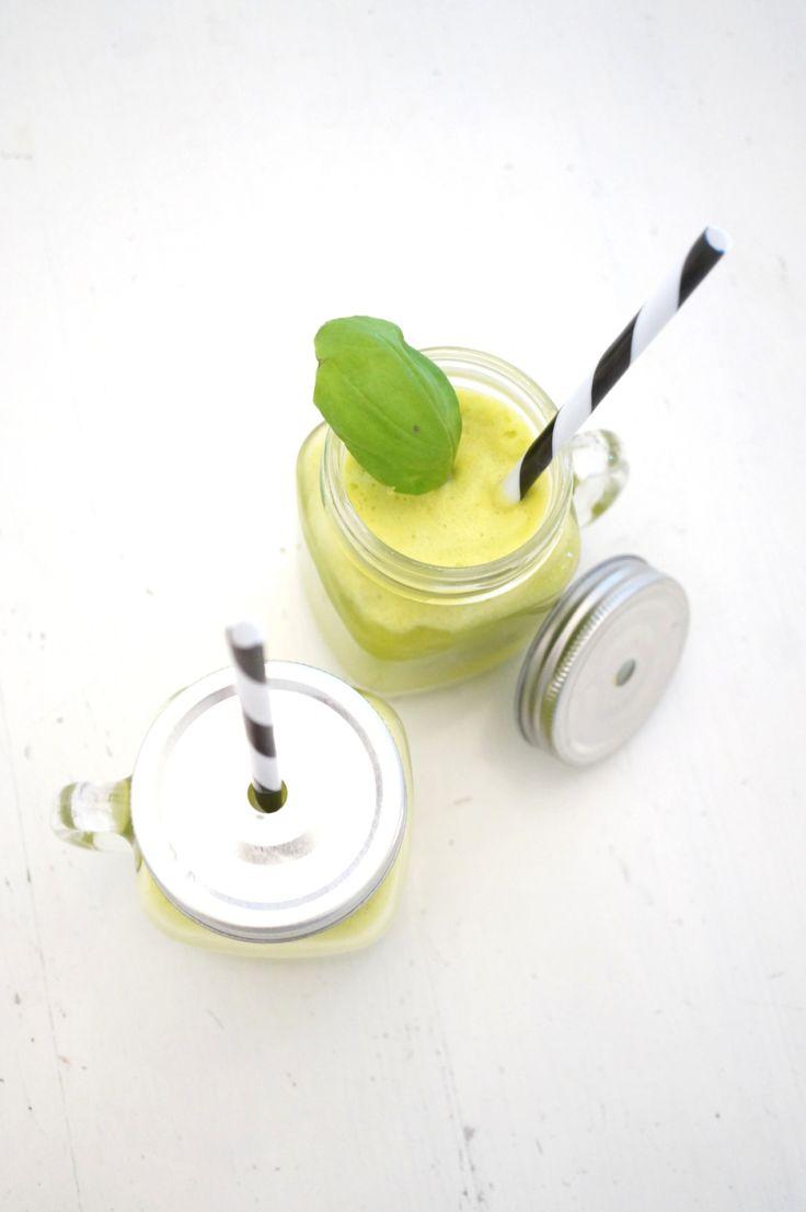 Denne juicen bør dere bare notere dere, for den smaker himmelsk godt (oggjør veldig godt!) Jeg ha...