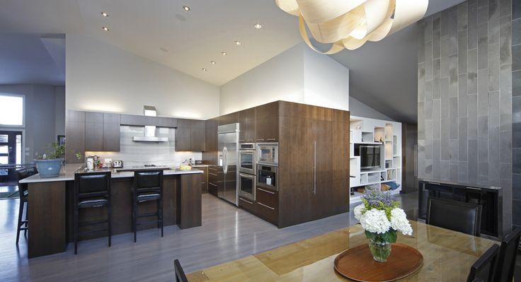 O2 Developments- Bearspaw renovation- Kitchen