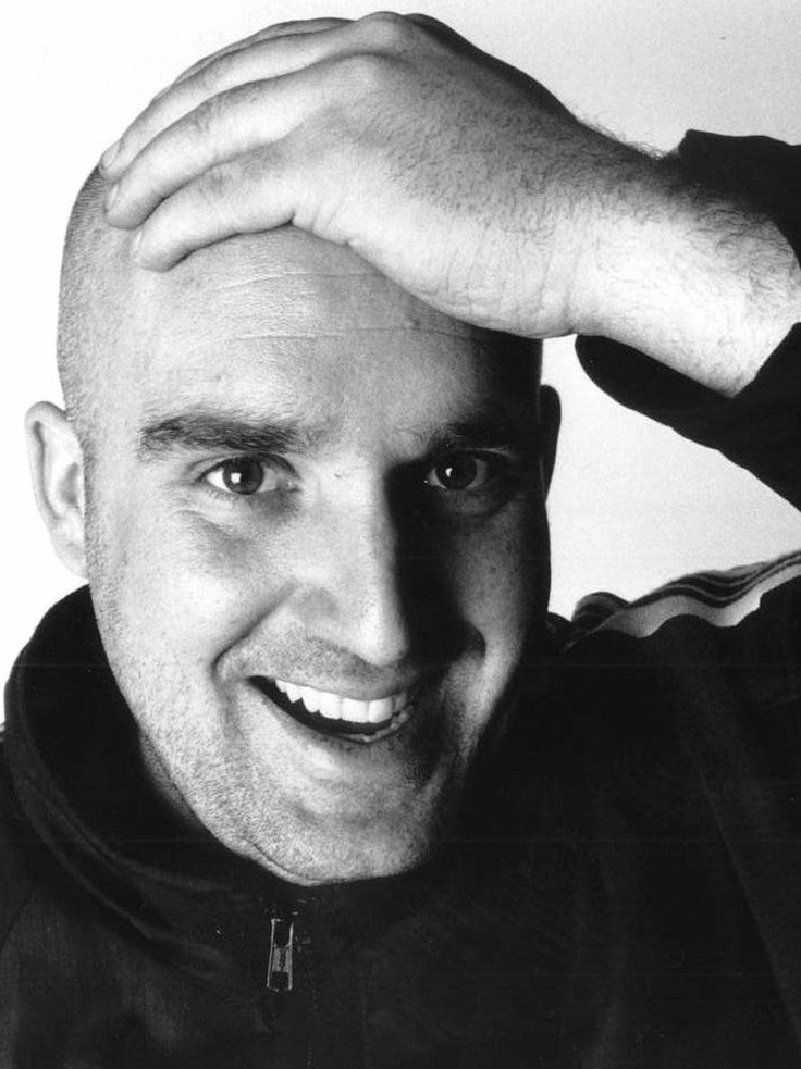 Shane Meadows - Built up his films from scratch and is a great role model for future British directors