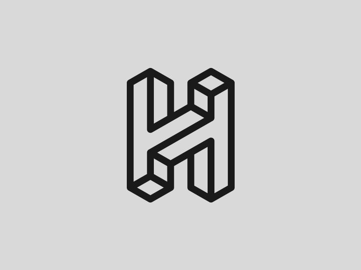 H by Joshua Hathaway