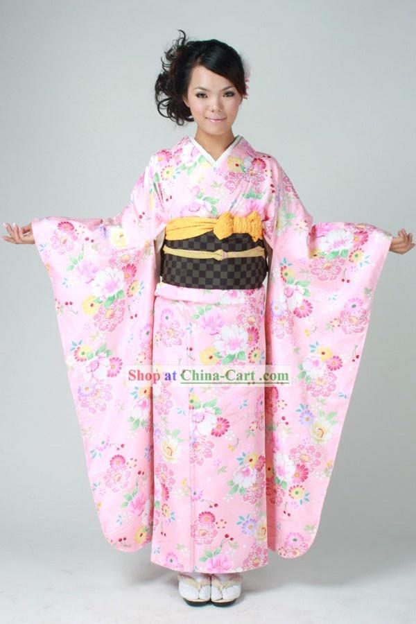 192 best images about KIMONO / YUKATA / HAKAMA on ...
