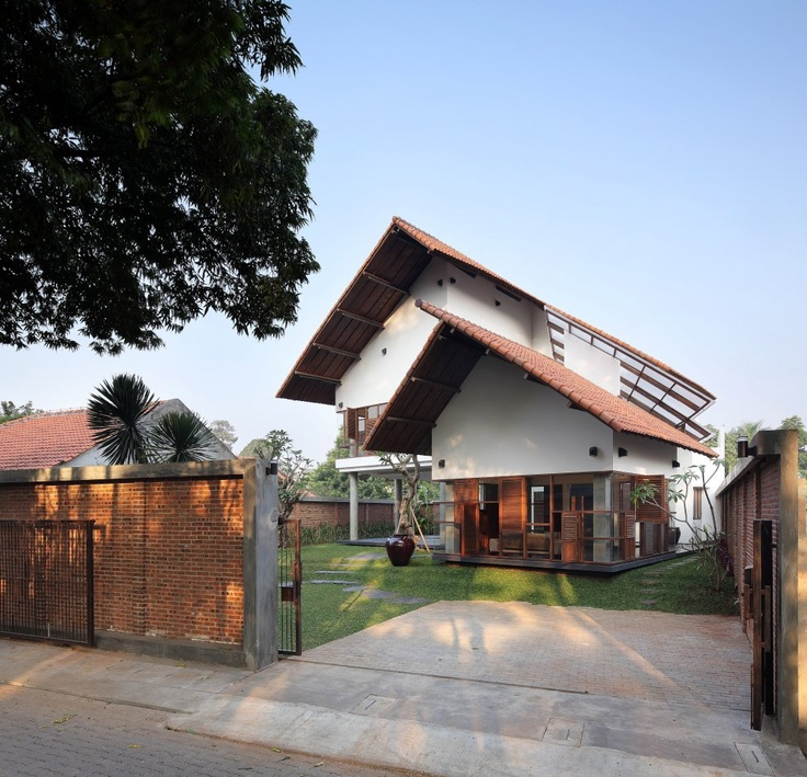 The 18 best The Distort House | tws & partners | Jakarta Indonesia ...