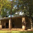 Treelands Estate unit 4. Covered patio