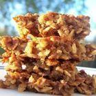 Banana Oat Bars recipe - Allrecipes.com.au