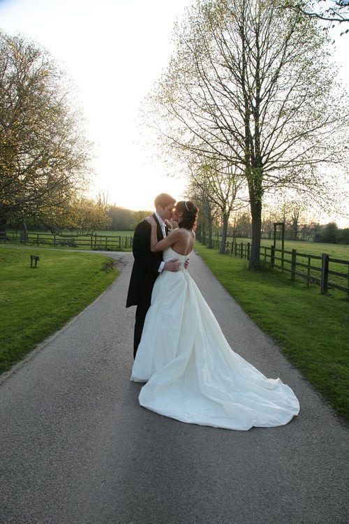 Chilston Park Hotel wedding photographers