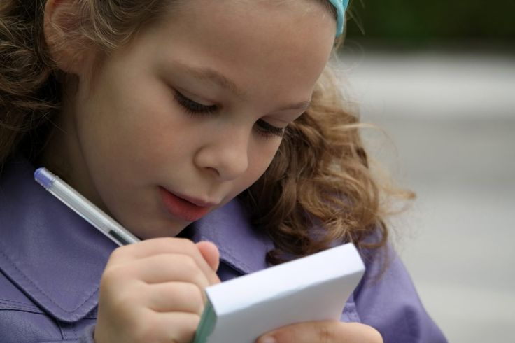 Inspiring Children To Be Readers Then Writers By Susan Day – Spring Well Magazine