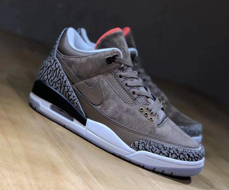 The next JTH Air Jordan 3 release sneakerbardetroit.com/air-jordan-3