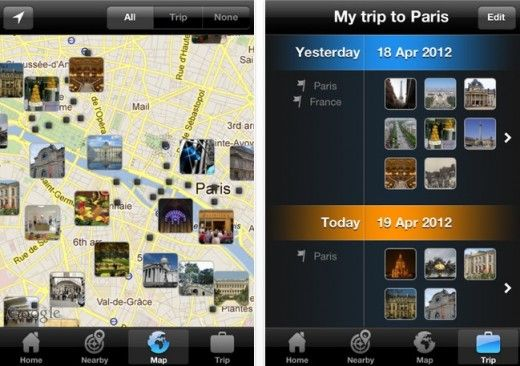 Tripomatic launches iOS app to let holidaymakers plot and plan their daily travel itinerary