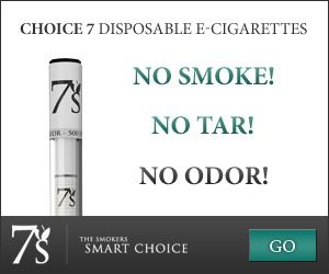 These are the best choice for E-Cigs there is. Check http://bestecig.info/ for more information. #ecigs #choice7 #electriccigarettes #eliquid #nicotine #smokeless